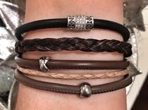 Pferdehaararmband Pferdehaararmband Pferdehaararmband